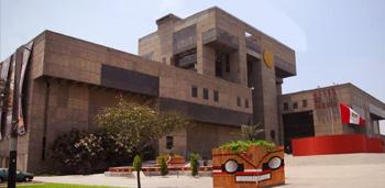 Instituto Nacional de Cultura - INC