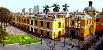 Museo de Arqueología y Antropología UNMSM