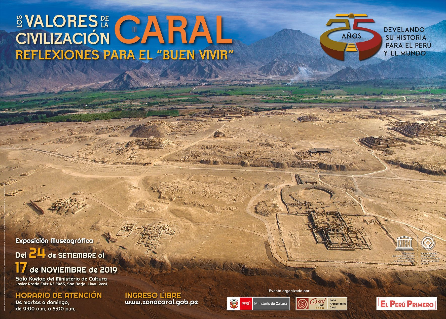 caral-expo-lima