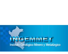 Instituto Geológico Minero y Metalúrgico - INGEMMET