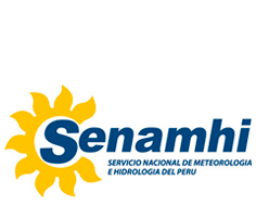 Servicio Nacional de Meteorología e Hidrología